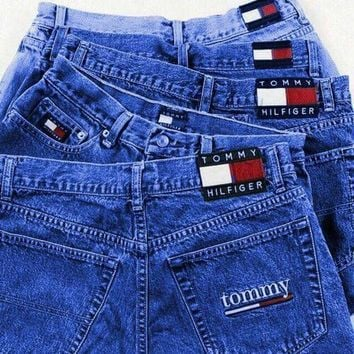 f87a2b2d Best Tommy Hilfiger Jeans Women Products on Wanelo