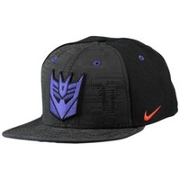 Nike QT S+ Megatron True Snap Back - Men's
