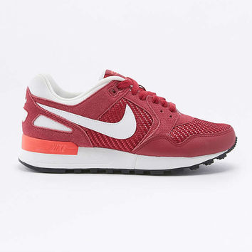 Nike Air Pegasus 89 Red and White Trainers - Urban Outfitters