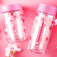 Sakura Drinking Bottle