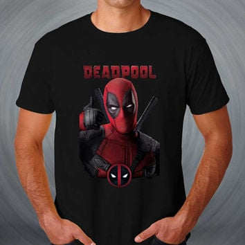 Deadpool Tshirt