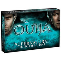Ouija®: Supernatural Board Game | WBshop.com | Warner Bros.