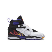 Air Jordan Retro 8  Kids' Shoe, by Nike