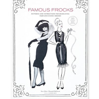 Famous Frocks Book - Urban Outfitters