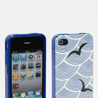 kate spade new york 'birds over arches' iPhone 4 & 4S case | Nordstrom