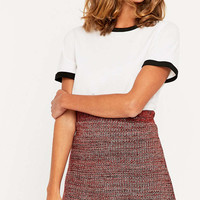 Urban Outfitters Knitted Co-Ord Skirt - Urban Outfitters