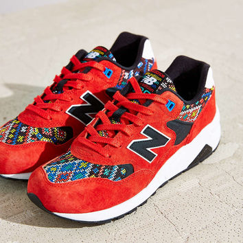 New Balance 580 Considered Chaos Running Sneaker - Urban Outfitters
