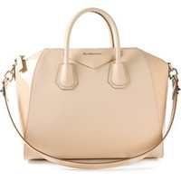 Givenchy Large 'antigona' Tote - Stefania Mode - Farfetch.com