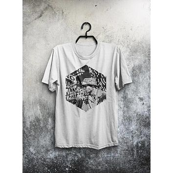 Fear and Loathing in Las Vegas T-shirt Men Tshirt
