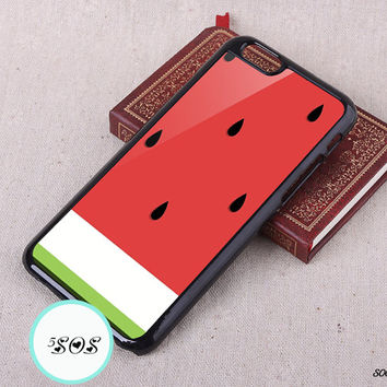 Resin iPhone 6 plus case iPhone 6 case iPhone 5S case iPhone 5c 4S - watermelon Samsung Galaxy S3 S4 S5 Case, Note 2/ 3 - s00013