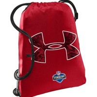 Under Armour NFL Combine Authentic Tyro Sack Pack - Dick's Sporting Goods