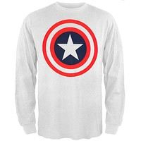 Captain America - '80s Captain Thermal