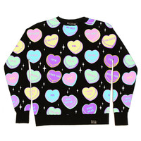 No Sweetheart Sweatshirt [B]