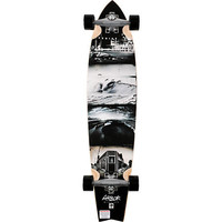 Arbor Mission GT 37 Longboard Complete
