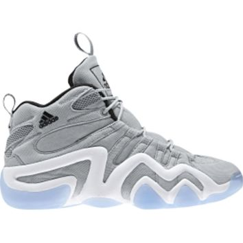 adidas Men's Crazy 8 Basketball Shoes - Grey/White | DICK'S Sporting Goods