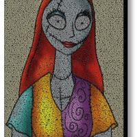 Incredible The Nightmare Before Christmas Sally Quotes Mosaic
