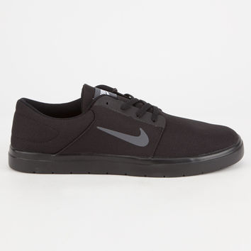 NIKE SB Portmore Ultralight Mens Shoes | Sneakers