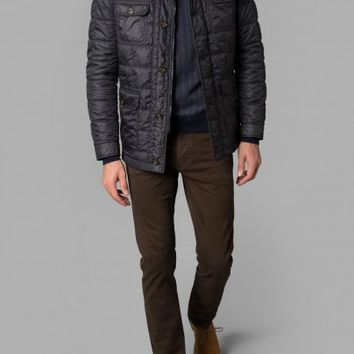 Hackett Mayfair George 4 Pocket Jacket - Outerwear - Shop By Product - Men | Hackett
