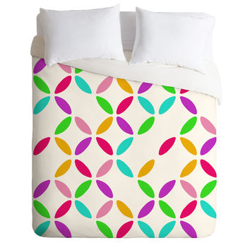 Aimee St Hill Colour Block Duvet Cover