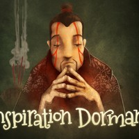 A graphic novel that inspires: Inspiration Dormant (Book 2)