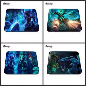 DIY Riven games skin LOL Mouse Pad Computer Mousepad League of legends Large Gaming Mouse Mats To Mouse Gamer Anime Mouse Pad