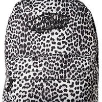 The Realm Backpack in Snow Leopard