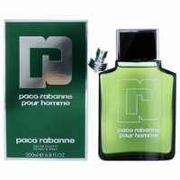 Authentic Paco Rabanne Pour Homme Cologne By Paco Rabanne, 6.7 oz Eau De Toilette Splash or Spray for Men | The Perfume Spot