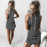 womens straps comfortable dress hoodie gift 18