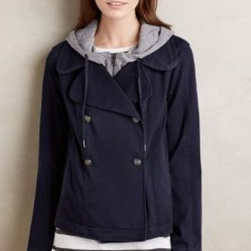 Hei Hei Layered Solin Jacket
