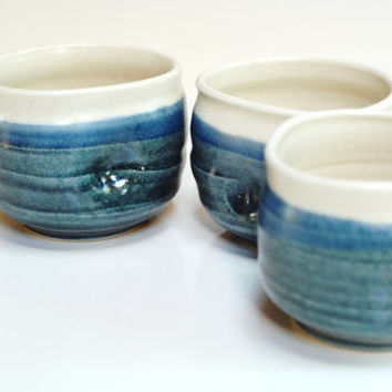 Shop Espresso Pottery Cups On Wanelo