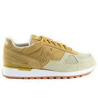 Saucony Shadow Original Premium Tan/Tan (Cannoli Pack)