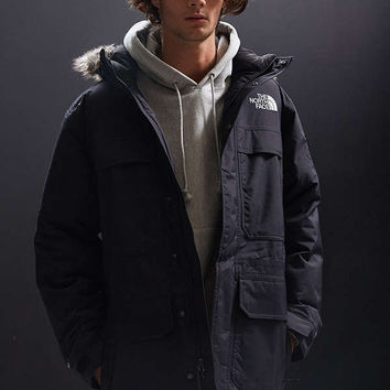 The North Face McMurdo Parka Jacket | Urban Outfitters