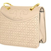 Tory Burch Bryant Quilted MINI Crossbody Shoulder Bag 46185 Handbag