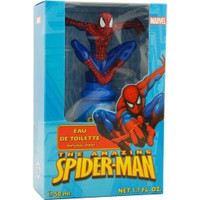 SPIDERMAN by Marvel
