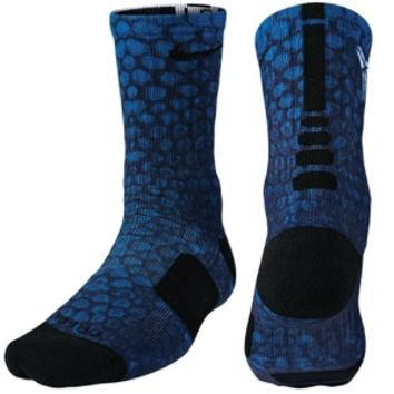 Nike Kobe Digital Ink Elite Crew Socks - Men's