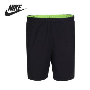 PEAP78W Original New Arrival  NIKE 2-IN-1 Men's Running Shorts Sportswear