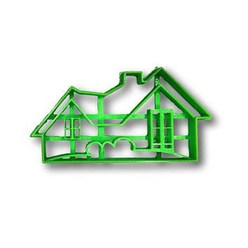 House/Home Cookie Cutter