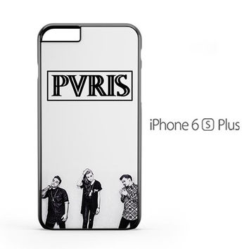 PVRIS iPhone 6s Plus Case