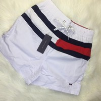 Tommy Men Sports Running Shorts