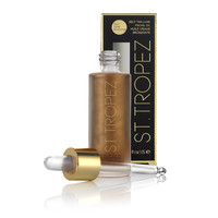 Self Tan Luxe Dry Facial Oil