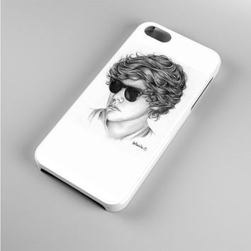 One Direction Harry Styles Art Pencil Iphone 5s Case