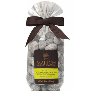 Marich - Chocolate Toffee Almonds