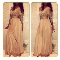 Fashion Stylish Elegant Prom Dress [9324624324]