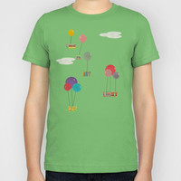 my lucky day Kids T-Shirt by bri.buckley