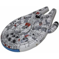 Swimways Star Wars Millennium Falcon Ride-On