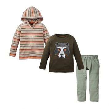 Tea Collection Dandy Andes Set