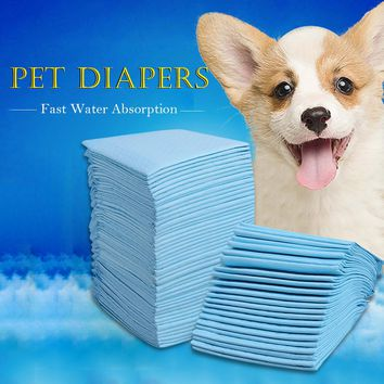 Multi-size Pet Absorbent Diapers - Size S-XXL