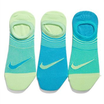 Nike 3-Pack No-Show Socks | Nordstrom