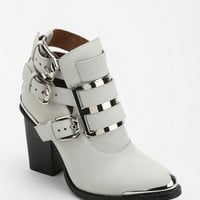Urban Outfitters - Jeffrey Campbell Hyatt Buckle Ankle Boot