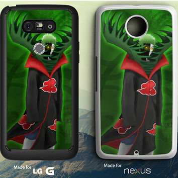 Zetsu Green LG G3 | G4 | G5 Case, Nexus 5 | 6 Case